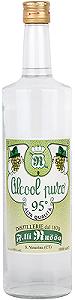Distillerie Russo Alcool Puro 96°