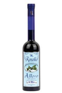 Distillerie Russo Rosolio Alloro dell'Etna
