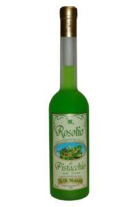 Distillerie Russo Rosolio al Pistacchio