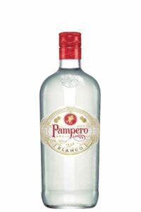 rum pampero blanco bianco