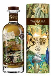 La Maison Du Rhum Panama 2009 Batch 3