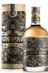 Don Papa Rye Aged Rum