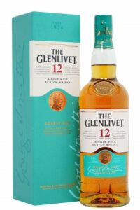 Glenlivet 12 Anni