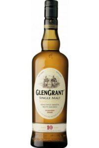 Glen Grant 10 Anni