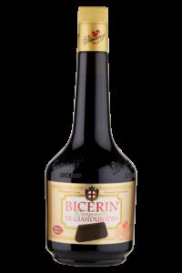 bicerin vincenzi liquore al gianduiotto