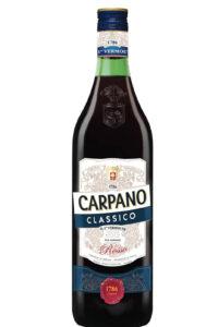 Carpano Classico Rosso Vermouth