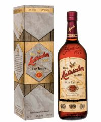 Rum Gran Reserva Matusalem 15
