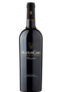 Baron Philippe De Rothschild Bordeaux Mouton Cadet Reserve Rouge