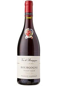 Francois Martenot Bourgogne Parfums De Vigne