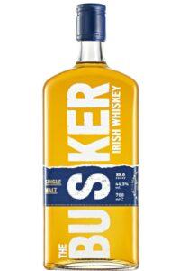 The Busker Single Malt
