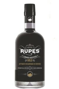 amaro rupes gold edition