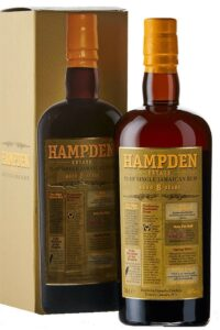 Hampden Estate OWH 8 Years old