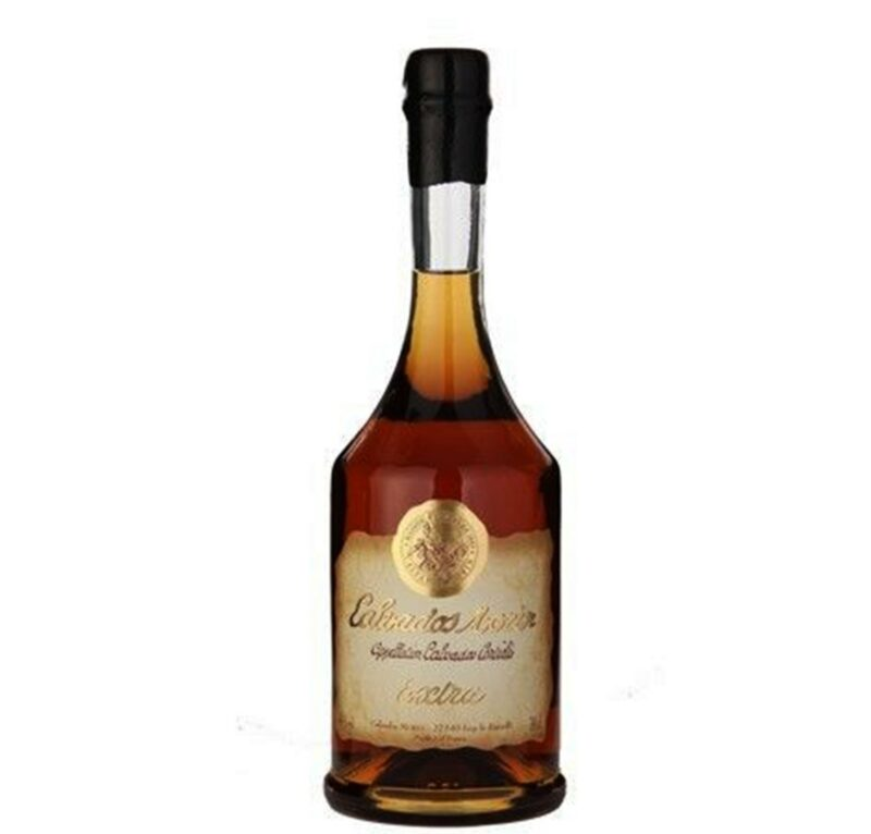 Morin Calvados Extra Veux