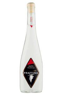 grappa frattina Chardonnay